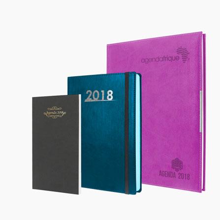 Diaries 2018