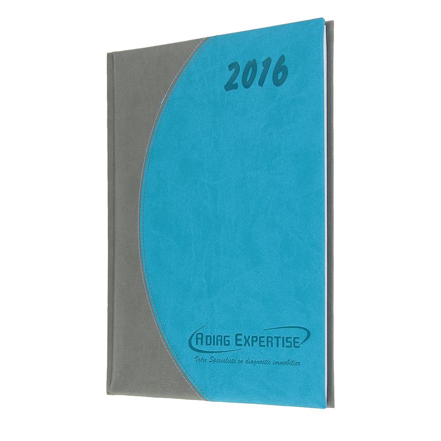 ADIAG diary - Agenda Afrique, custom diaries manufacturer