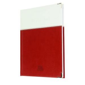 Betec SARL diary - Agenda Afrique, custom diaries manufacturer