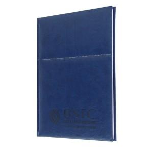 BSIC diary - Agenda Afrique, custom diaries manufacturer