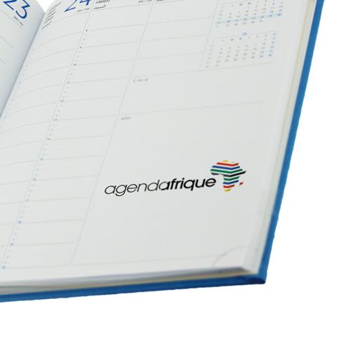 Overprinting - Agenda Afrique