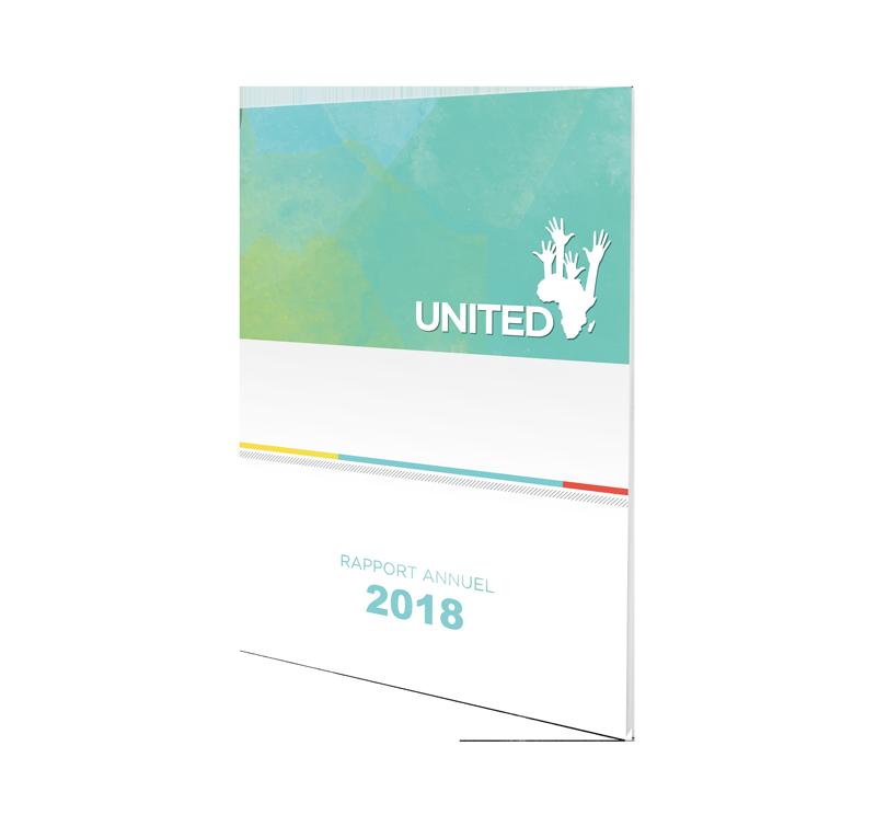 rapport annuel d'activité agenda Afrique