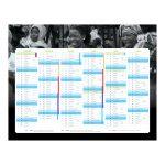 Banking calendar - Agenda Afrique Manufacturer and Printer