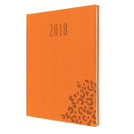 Agenda Basic Okavango 2018 - Agenda Afrique Fabricant et imprimeur agenda publicitaire