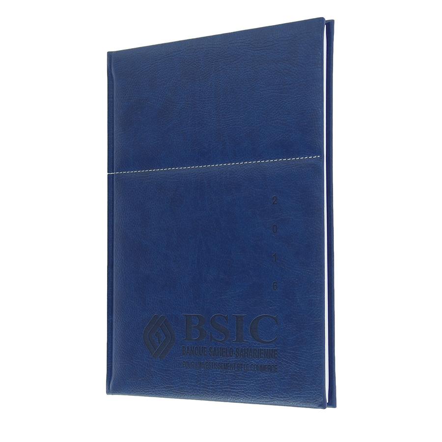 Agenda BSIC - Agenda Afrique, fabricant agendas personnalisés