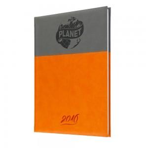 Planet Diary - Agenda Afrique, Manufacturer diaries