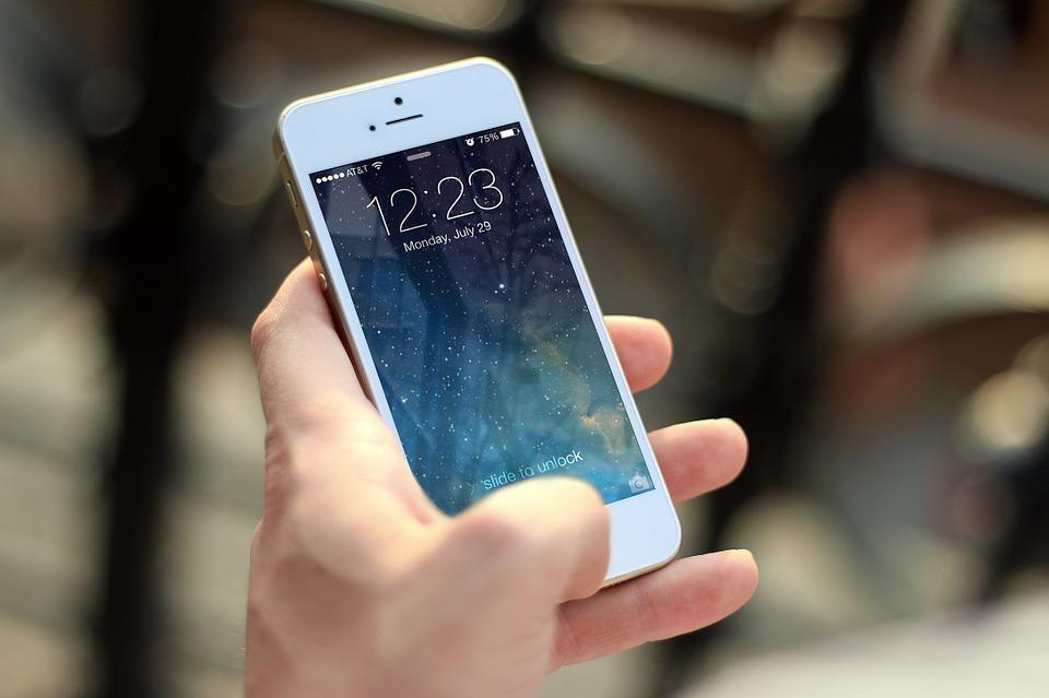 retargeting mobile - Agenda Afrique News