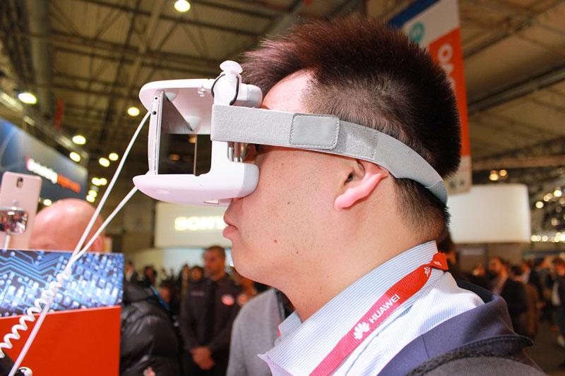 Virtual reality - Agenda Afrique News
