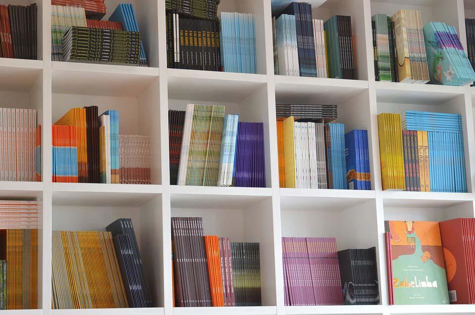 Paper books - Agenda Afrique Nwes