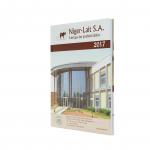 Niger-Lait S.A. diary - Agenda Afrique
