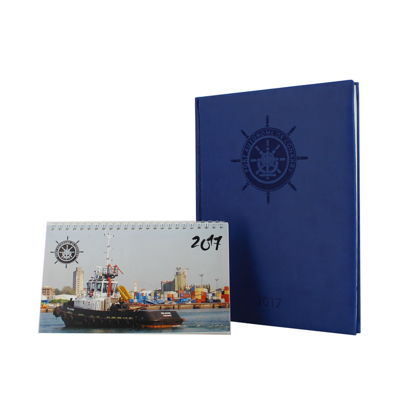 Port Autonome de Conakry diary - Agenda Afrique