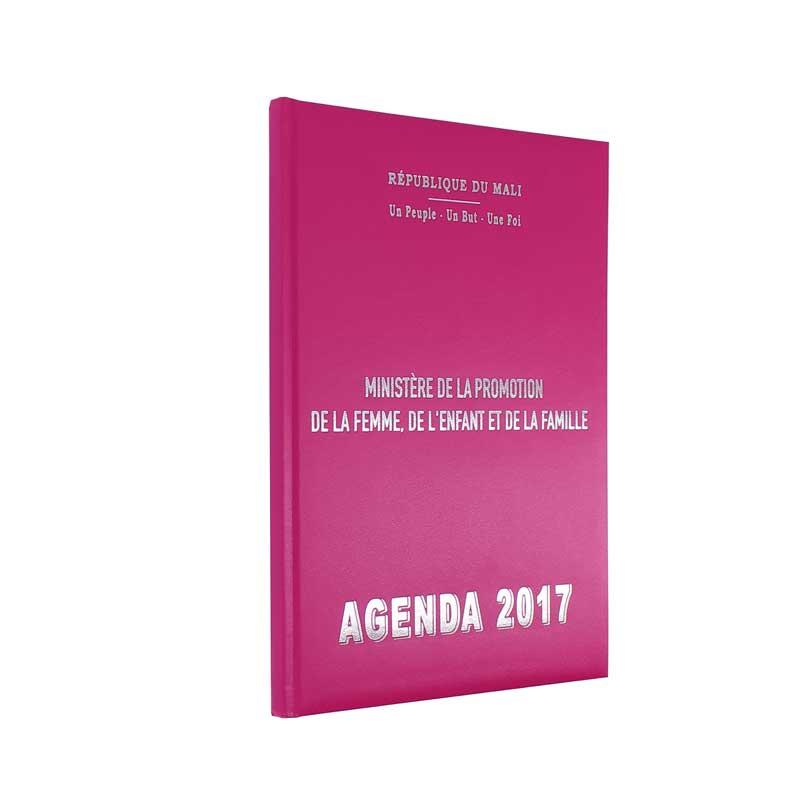 Agenda Ministère de la promotion de la femme, de l'enfant et de la famille - Agenda Afrique