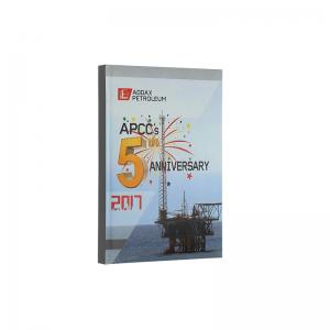 Addax Petroleum diary Agenda Afrique