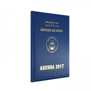 MINISTERE DES SPORTS diary - Agenda Afrique