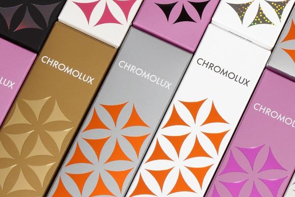 Papier Chromolux - Agenda Afrique Actu