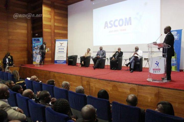 ASCOM 2017 - Agenda Afrique Actualités