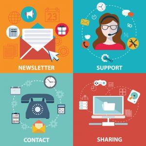 L'inbound Marketing - Agenda Afrique Actualités