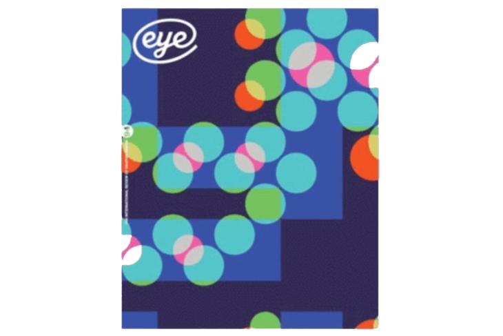 Graphisme: Eye Magazine