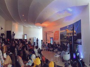 Le numérique, au cœur de la deuxième édition du Dakar Digital Show