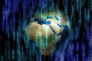 Le digital, au coeur du développement international des entreprises