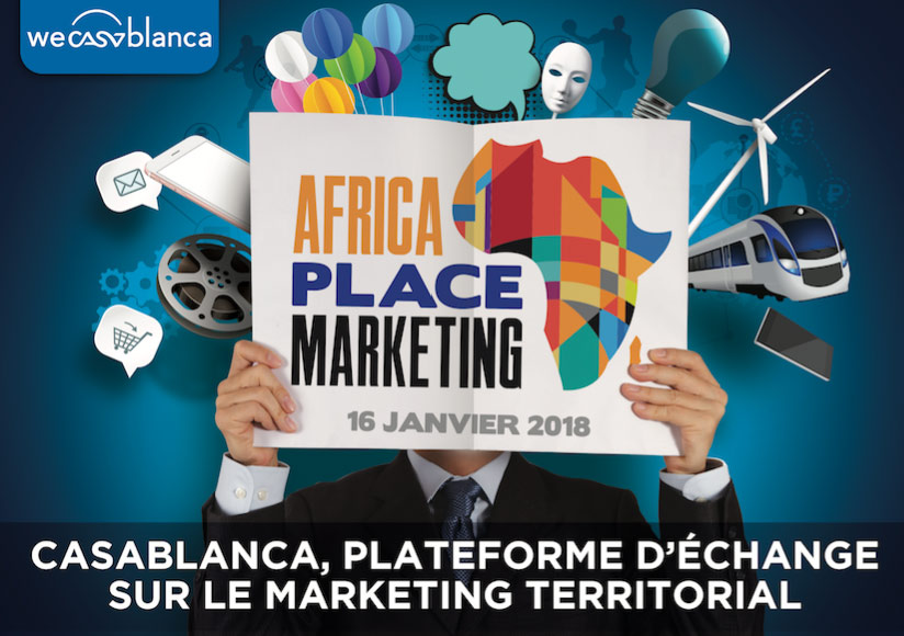 Africa Place Marketing
