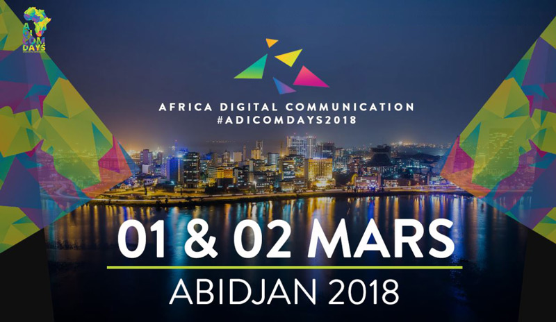 Africa Digital Communication