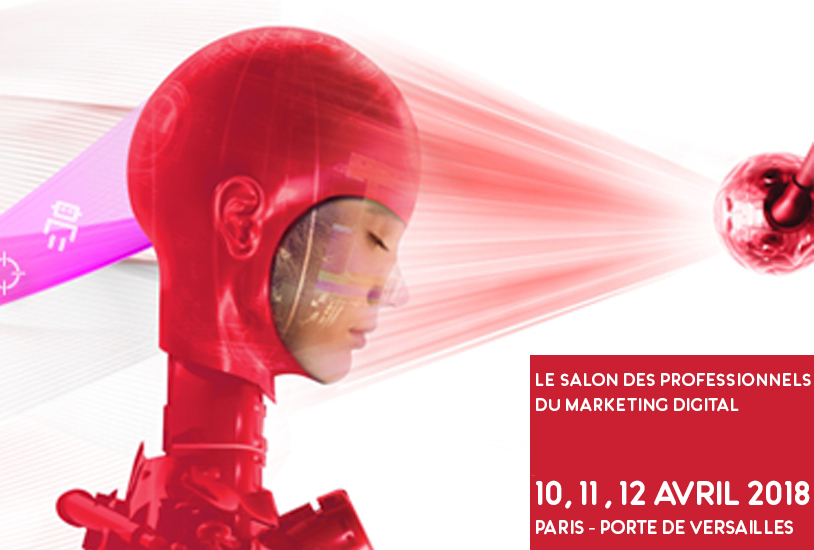 Le salon e-marketing et stratégie clients version 2018