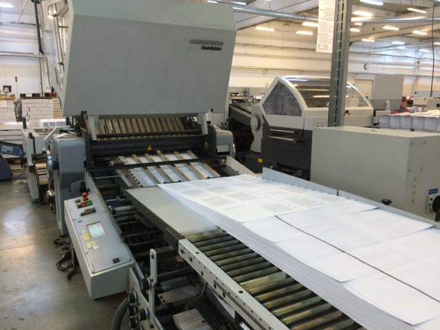 L'imprimerie de labeur