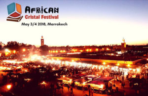 African Cristal Festival