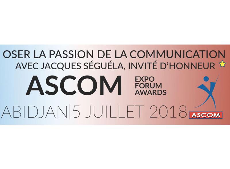 Les Ascom 2018
