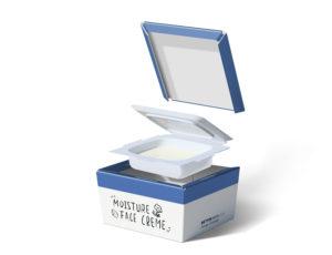 Les emballages durables - le papier
