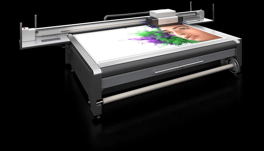 3 imprimantes grand format à la technologie prometteuse