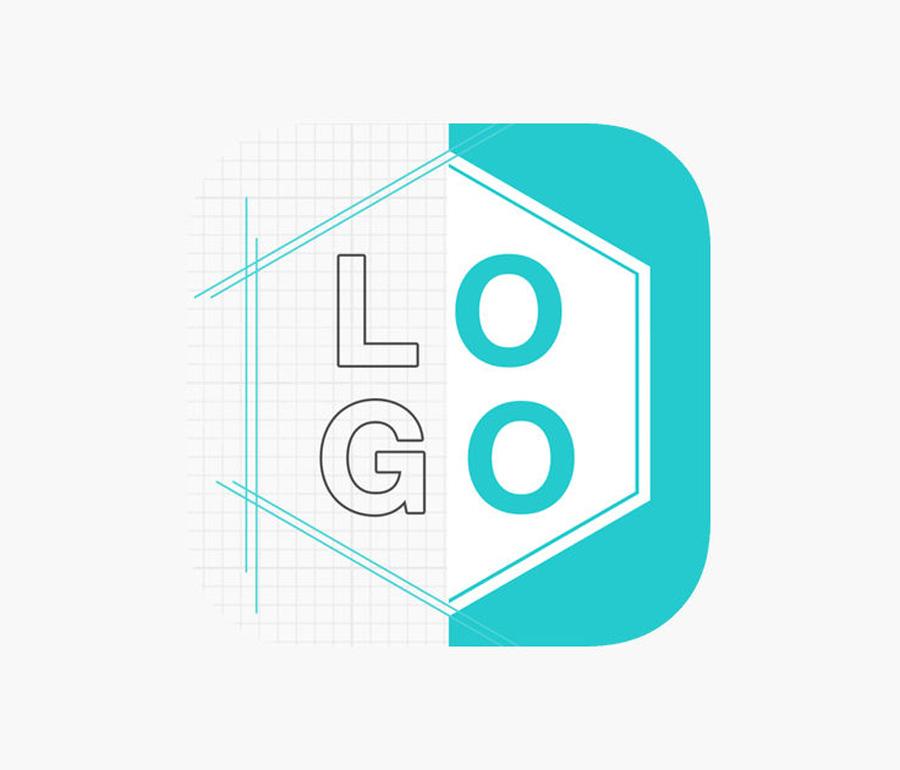Le logo d'entreprise